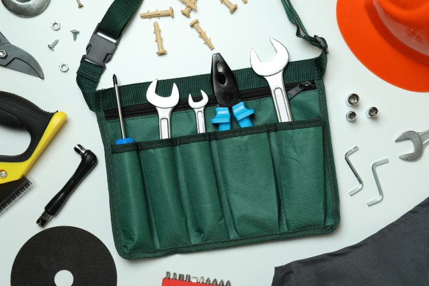 concept-labor-day-with-construction-tools-white-background_185193-34681