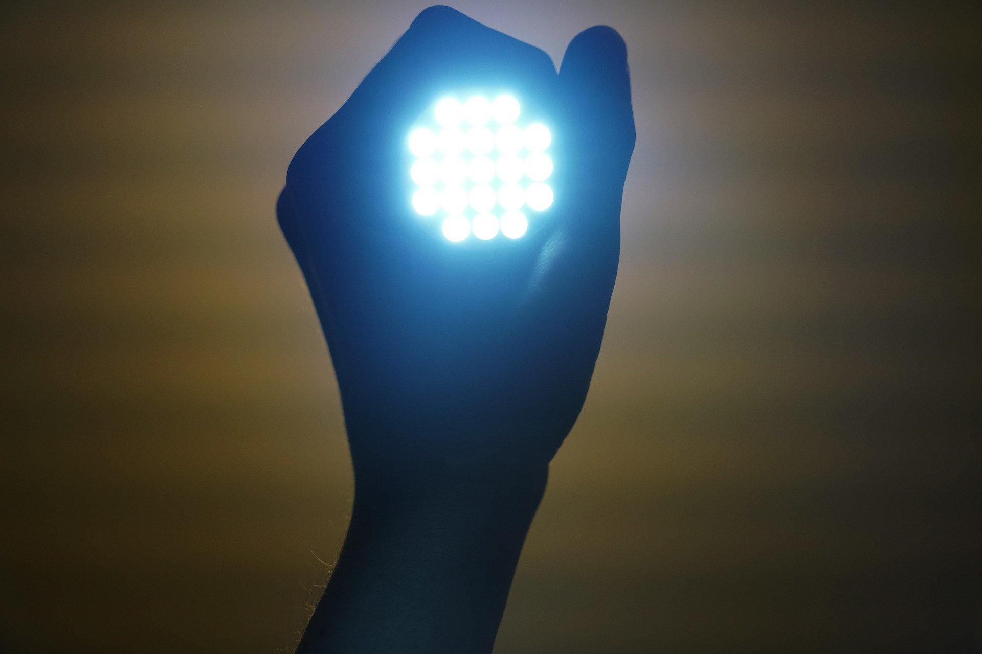 Osvetlenie do celého bytu