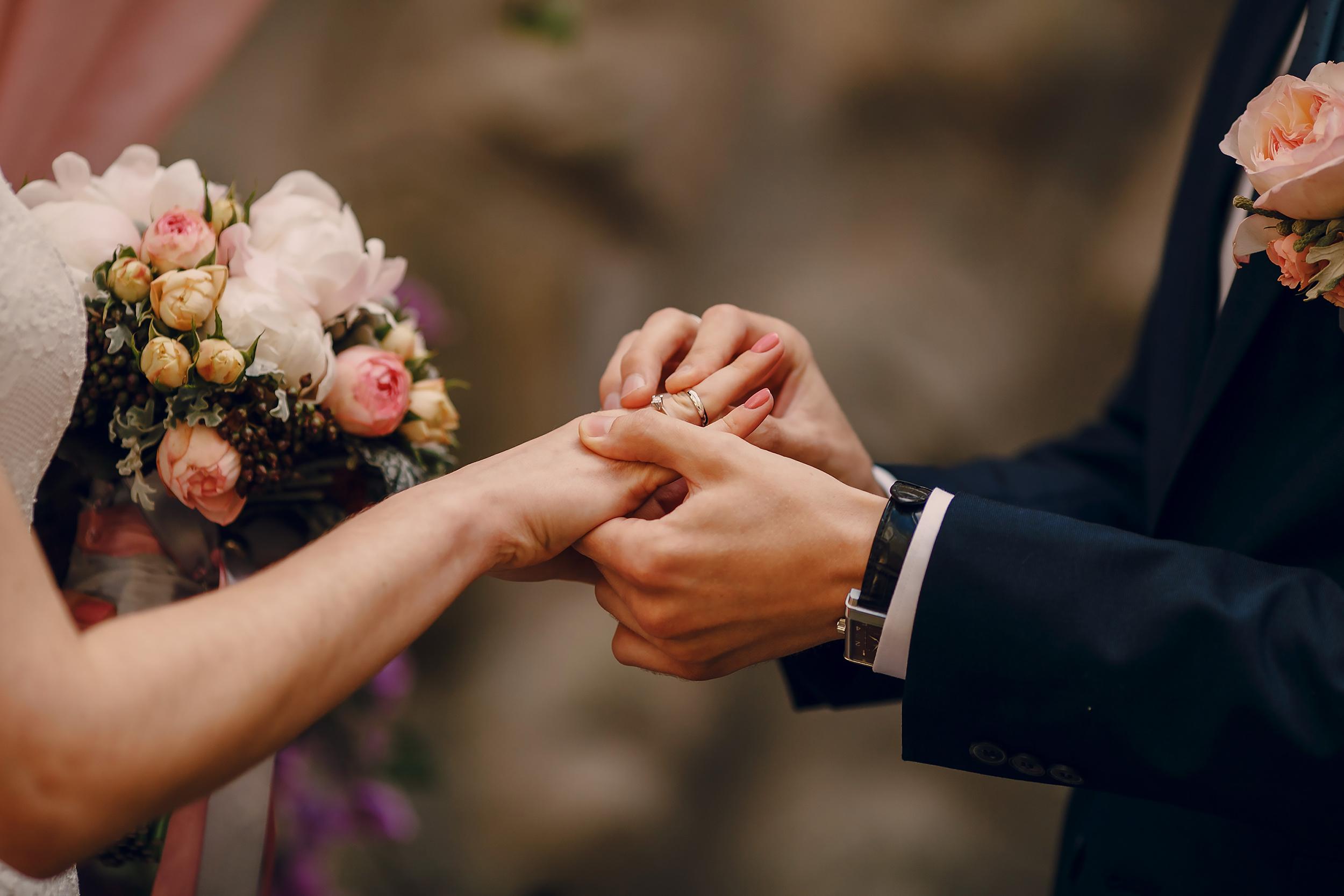 Svadobná oslava, ako sa patrí