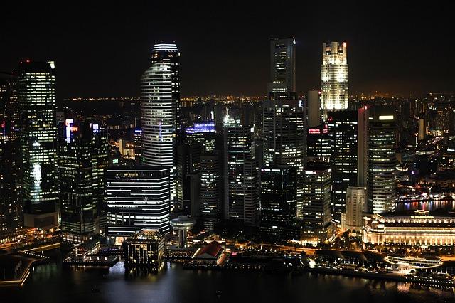 5 zaujímavých Ázijských dovolenkových destinácií