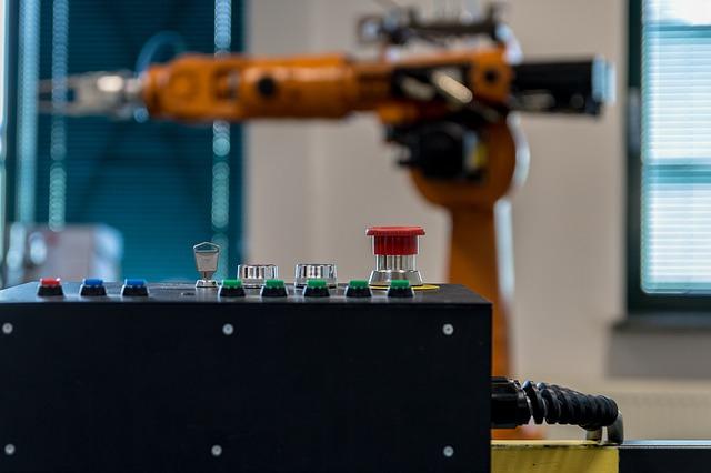Prvé domáce roboty