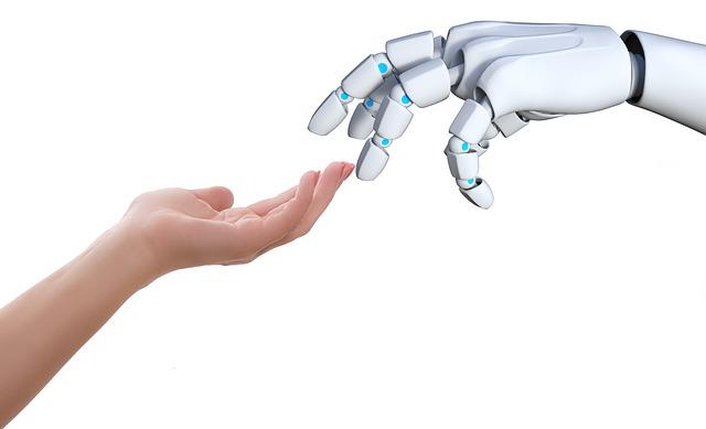 V čínskych reštauráciách vás obslúžia roboti