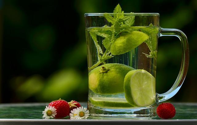 Detox ako súčasť efektívneho a zdravého chudnutia
