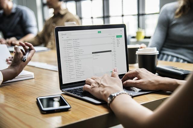 Na čo je dobrá emailová adresa?