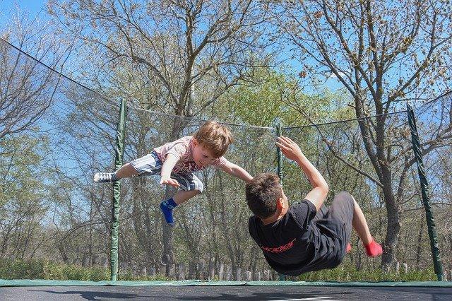 Ten najlepší zábavný program pre deti na rodinných oslavách
