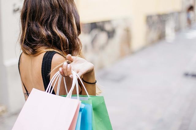 Máte problém s nutkavým nakupovaním?