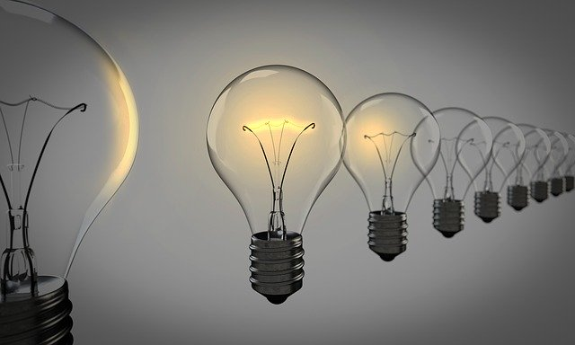 Kvalitné a šetrné osvetlenie