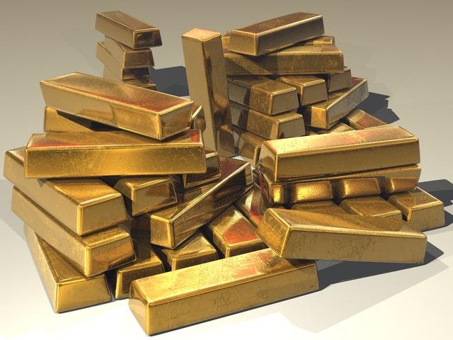 Najvýhodnejšia investícia? Investícia do zlata!